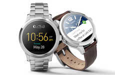 Stylishly Capable Smartwatches