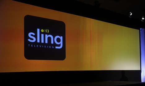 Spanish Streaming Services - The Sling Latino Service Includes Local Hispanic Broadcast Feeds