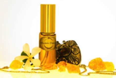 Aromatic African Collections - African Aromatics' Products Include Cosmetics & Household Fragrances