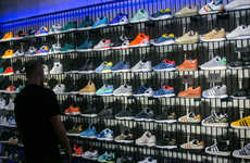Robotic Shoe Factories - Adidas' Speedfactory Will Be Largely Operated By Robots