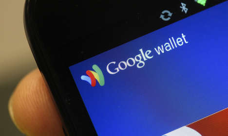 Text Message Payments - The New Google Wallet App Lets You Pay By Texting