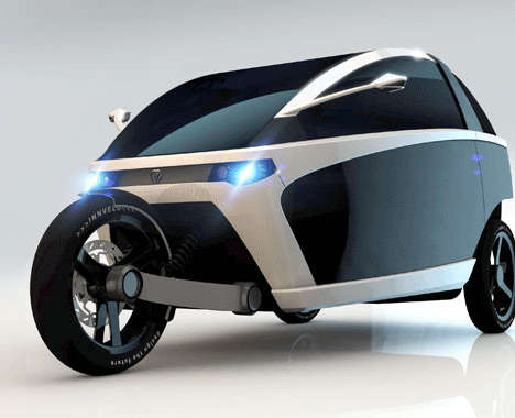 Top 100 Eco Transportation Trends of 2015