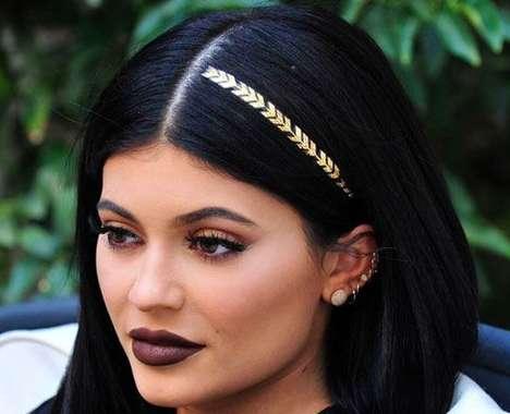 Top 100 Hair Trends in 2015