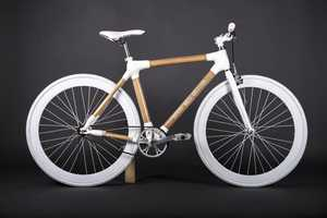 The Barcelona Summer Bicycle Model is Designed for Light City Riding