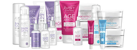 WOC Skincare Collections - 'Sorbet' is a Targeted Skincare Range for South African Women