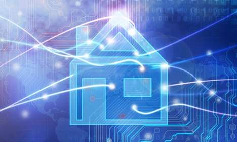 Passwordless Smart Homes - This Secure Home Concept Protects Data Stored on IoT Devices