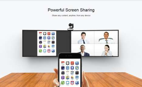 Screen Sharing Video Platforms - This Tool Allows Users to Co-Annotate During Screen Sharing