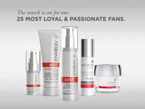 Science-Driven Beauty Brands - Environ is a South African Beauty Brand Grounded in Science