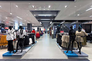 Primark Balances Low Prices with a High-End In-Store Experience