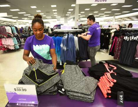 Discount Millennial Retailers (UPDATE) - The Find @ Lord & Taylor Discount Store is Youth-Focused
