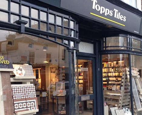 Hybrid Tile Stores (UPDATE)