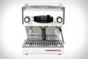 The La Marzocco Linea Mini Espresso Machine Provides Pro Results