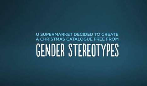 Gender Neutral Toy Ads - This Toy Commercial Focuses on Eliminating Childhood Gender Stereotypes
