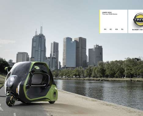 31 Next Generation Vehicle Innovations