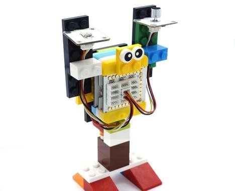 Modular Arduino Electronics