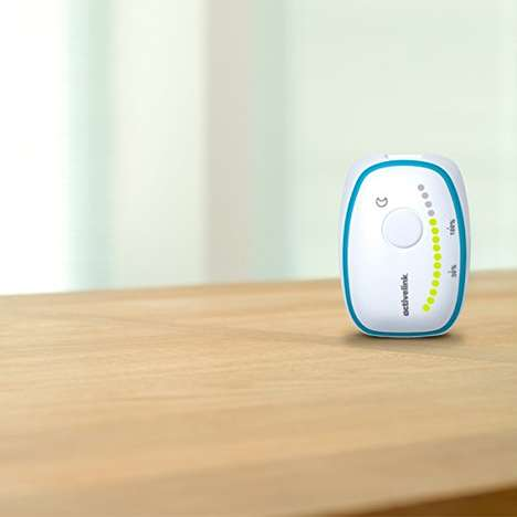 Diet Plan Fitness Trackers - The Philips Weight Watchers Activity Monitor Keeps Users on Track