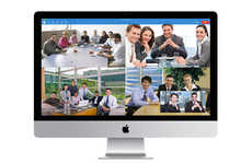 Versatile Video Conferencing Systems - The Huawei TE Soft Client Works on Desktop or Mobile Channels
