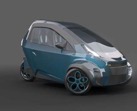 Secure Micro Vehicles
