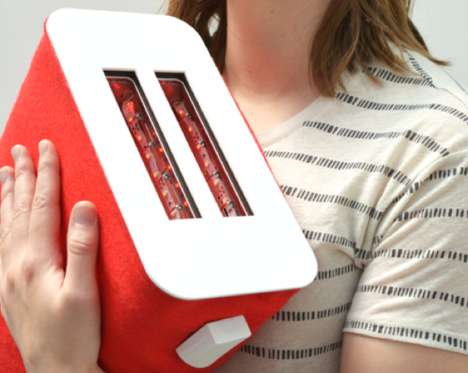 Emotive Electronic Devices - These Responsive Appliances Promote Happiness at Home