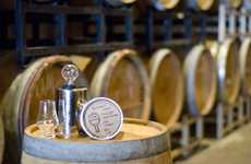 Oak-Aging Whiskey Kits - This DIY Kit is Designed for Wood-Aging Spirits and Wine
