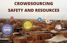 Refugee-Supporting Crowdsourcing Networks - This Platform Helps Refugees Find Safety and Resources