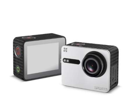 Affordable Action Cameras