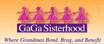 Grandma-Centered Social Networks - The GaGa Sisterhood is a Community Social Network for Grandmas