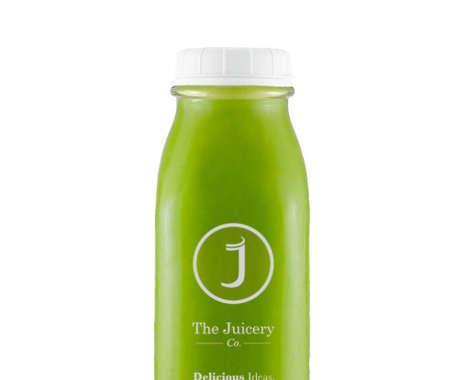 Nut Juice Hybrids