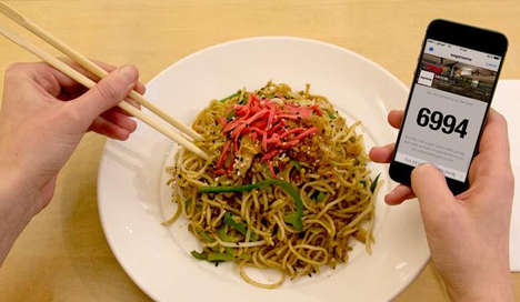 Quick Cashless Restaurants - Restaurant Chain Wagamama Incorporates a Quicker Way to Eat and Pay