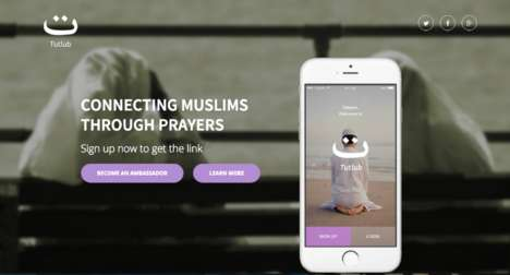 Safe Space Social Networks - Tutlub is a Nigerian-Based Platform Serving as a Safe Space for Muslims