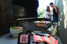 Bluetooth BBQ Thermometers