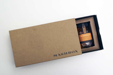 Rare Spirits Subscription Boxes - MashBox is a Subscription Service Delivering Rare Spirits