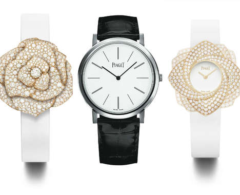 Romantic Watch Collections