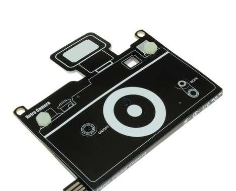 Paper-Thin Digital Cameras