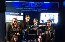 Charitable Sci-Fi Communities - Star Wars' 'Force for Change' Initiative Lets Fans Help The Needy