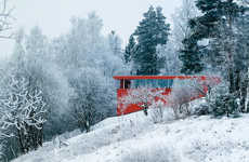 Vibrant Norwegian Homes