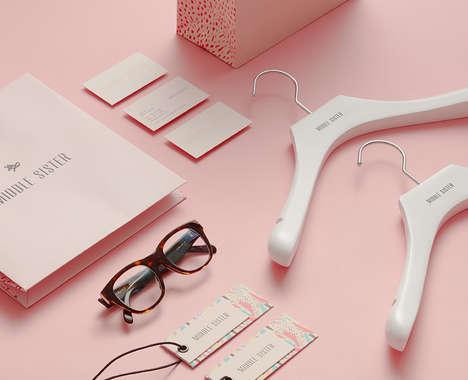 Sublime Fashion Branding