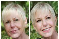 Boomer Makeup Tutorials - This 50 and Over Beauty Routine is Simple and Fresh-Faced