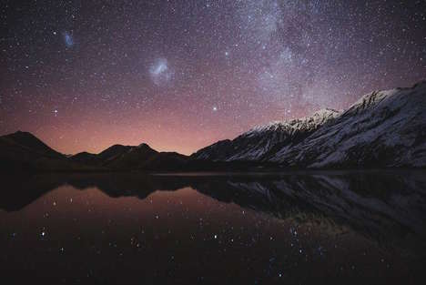 Breathtaking Travel Photography - Johan Lolos Epically Photographs His New Zealand Road Trip