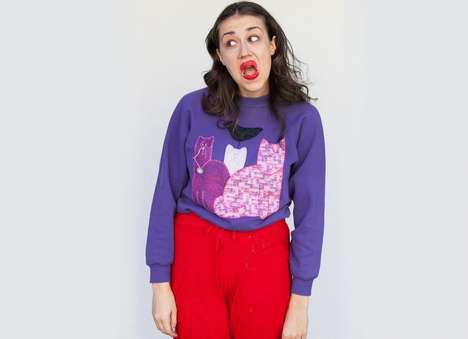 Live Streamed YouTube Sitcoms - YouTuber Miranda Sings Shares Her Live U.S. Tour On Netflix