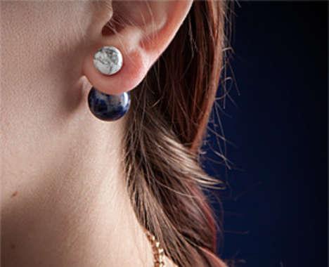 Celestial Orbit Earrings