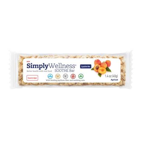 Easily Digestible Snack Bars - Simply Protein's New Snack Bars are Branded as Easy-to-Digest Foods