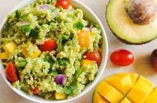 From All-Natural Bean Dips to Green Hummus Recipes