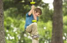 Kids Crossfit Equipment