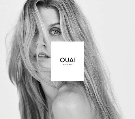 Celebrity Stylist Haircare Lines - Ouai Haircare is a New Brand from Celeb Stylist Jen Atkin