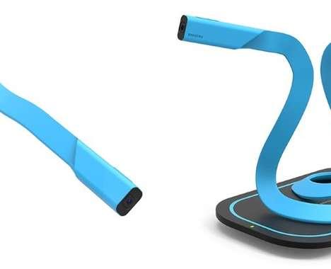 Flexible Snake Cameras
