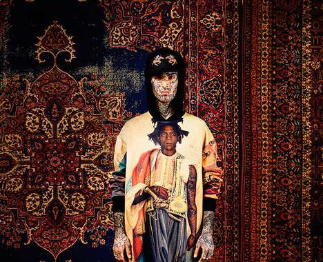 Exotic Streetwear Catalogs