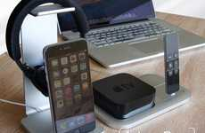 iDevice Docking Stations