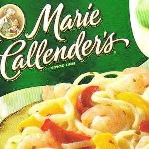 Restaurant-Inspired Frozen Meals - This Chicken and Shrimp Scampi Tastes Like Fresh Restaurant Fare