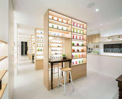 45 Beauty Retail Experiences